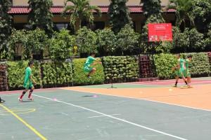 Futsal/Sepak Bola