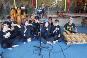 Seni Budaya Sunda Karinding