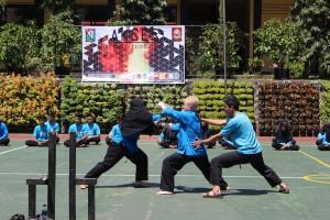 Bela Diri Himatul Iman Indonesia