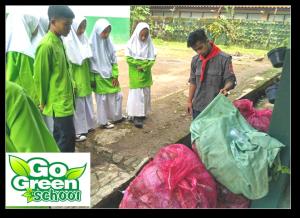 Pembinaan Pemilahan Sampah